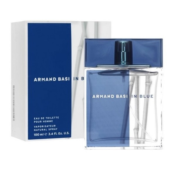 Armand Basi In Blue
